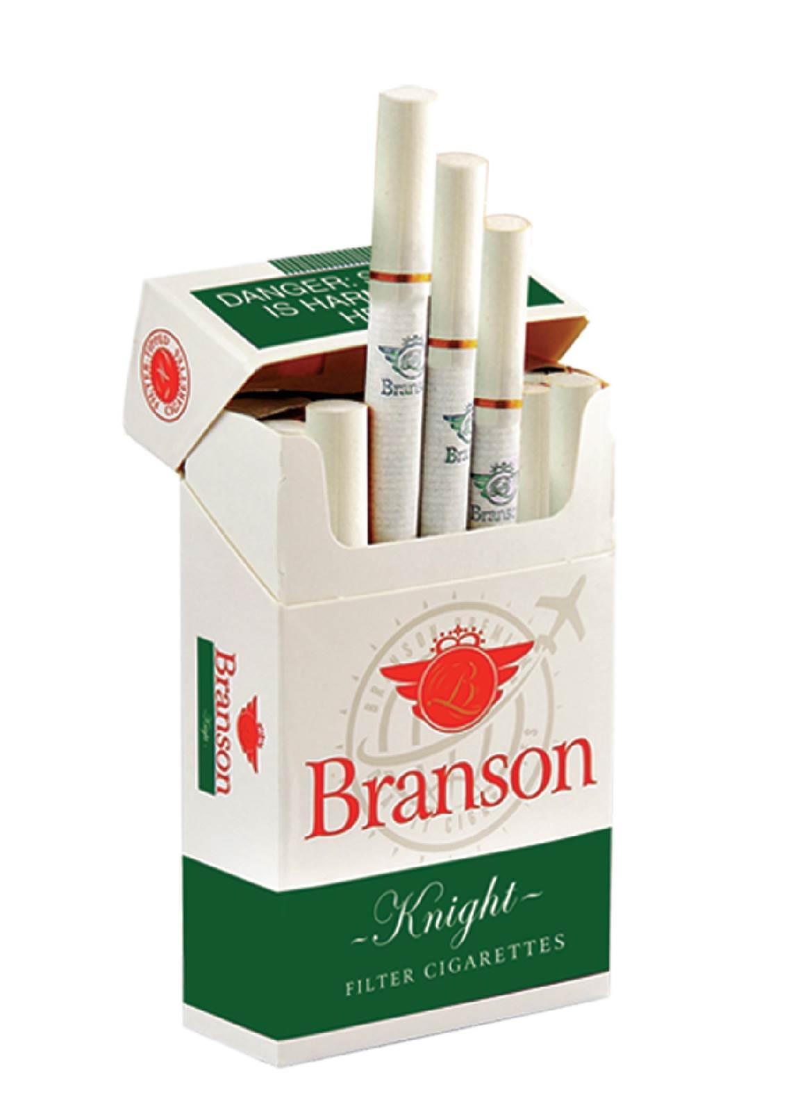 Branson Knight
