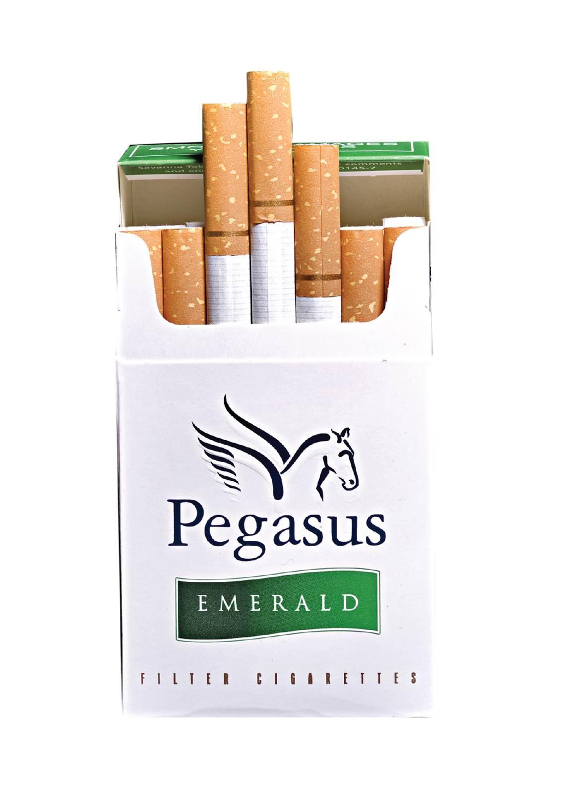 Pegasus Emerald