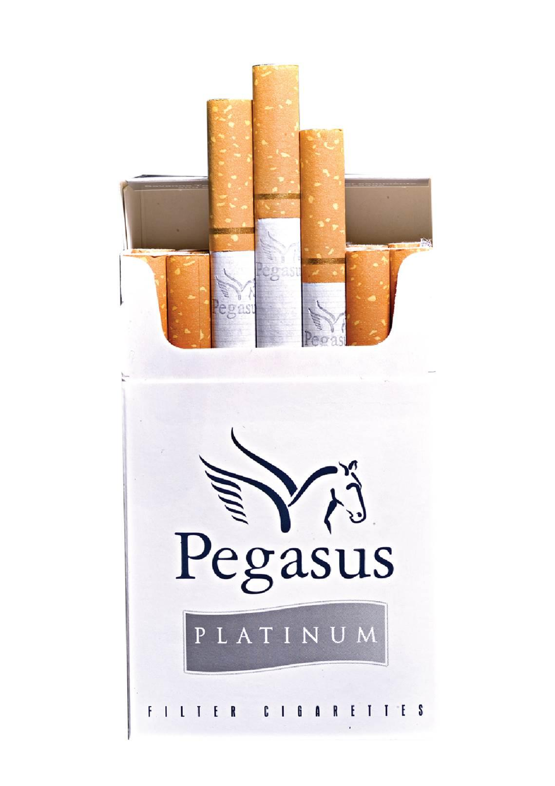 Pegasus Platinum